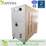Refrigerador industrial de refrigeração água para a indústria plástica e de borracha