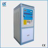 le cuivre de la pièce forgéee 50kw préchauffent la machine de chauffage par induction