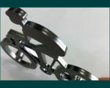 切断最大8mmの鋼鉄(FLS3015-750W)のための750Wレーザー装置