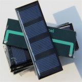 Panneau époxy polycristallin de piles solaires de 0.2W 2V
