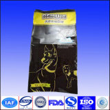 Drucken-seitlicher Stützblech-Beutel