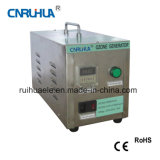type épurateur de plaque de 220V 10g d'air de l'ozone