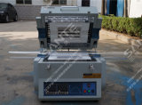 four de tube 1200c fendu pour le modèle Stgk-40-12 de matériel de laboratoire
