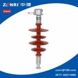 Isolante di sospensione composito dell'isolante di tensionamento (FXBW-330/160) (FXBW) 330kv 120kn a 500 Kn