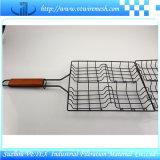 Engranzamento do BBQ de Vetex do SUS 304