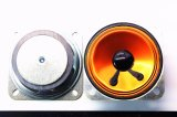 77*77mm de Vierkante Waterdichte Spreker van Ohm 4-16 2-5W