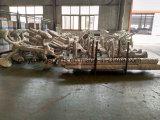 يغلفن فولاذ خارجيّ [بودي بويلدينغ] تجهيز من هواء ماشية