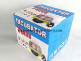 Las nuevas mini aves de corral automáticas más calientes 7 Egg la incubadora para la venta
