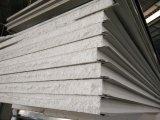 Zwischenlage-Art-Wand-Polystyren oder Felsen-Wollen