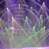 Свет мытья луча DJ 200W 5r диско партии этапа Moving головной от фабрики