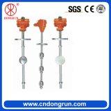 Gleitbetriebs-Kugel-Wasserspiegel-Controller für Wasser-Becken/Schmieröltank (Flansch connectino)