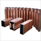 Câmara de ar do molde do cobre da dutilidade de ASTM B75 a melhor para CCM