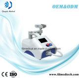 Manufatura de China médica e ND do Q-Interruptor da máquina 1064/532nm da beleza: Máquina do laser da remoção do tatuagem de YAG