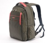 Rucksack-Laptop-Mann-Notebook-Computer-Nylon tragen Funktions-Laptop-Beutel