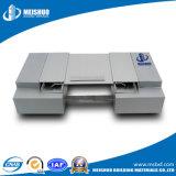 Couvertures de joint de dilatation de mur en béton en aluminium