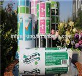 Papel Rolls da folha de alumínio da alta qualidade para o empacotamento médico