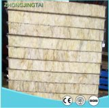 يعزل [روكووول] /Glasswool [سندويش بنل] لأنّ سقف وجدار بنايات
