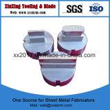 熱い販売の産業機械の穿孔器出版物型