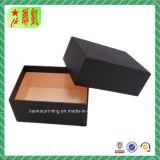 Цветастая коробка подарка бумаги картона