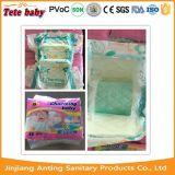 Disposable  Baby  Diaper  Preço de fábrica de Fujian do fabricante