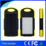 La mini Banca impermeabile di energia solare 5000mAh
