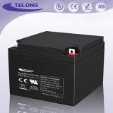 batería solar de plomo del AGM 12V24ah para la potencia