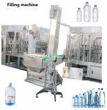 Новое оборудование системы обработки воды в бутылках типа для завода воды разливая по бутылкам