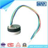 датчик давления масла пара воды 0.5~4.5V/I2c/4~20mA с высокой температурой -40~135c деятельности
