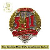 Distintivi di Pin del risvolto del fornitore per i regali promozionali