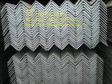 Niedrige Legierung galvanisierter Stahlwinkel für Stahlkonstruktion