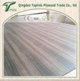 直接工場販売のメラミンペーパー豪華な合板によって薄板にされる合板の/Poplarの合板