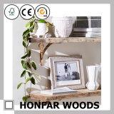 Personifizierter Tischplattendekoration-festes Holz-Bilderrahmen