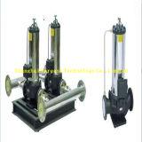 자석 수평한 보일러 펌프/와동 유형/방패 파이프라인 원심 펌프