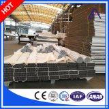 Qualitäts-Aufbau-Aluminium-/Aluminiumstrangpresßling-Profil
