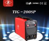 De Machine van het Lassen van de omschakelaar TIG/MMA met Ce (tig-160/180/200SP)