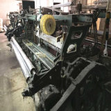 Ga747 Series, Reed Width 300 Máquina de tear Rapier em segunda mão