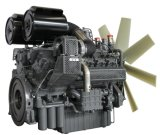 Wandi 1500rpm Genset Motor 1100kw