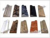 단면도 돌 절단기 화강암 또는 대리석 절단기