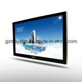 Écran de TÉLÉVISEUR LCD de rechange Signage ultra mince de 55 Digitals de pouce