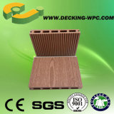 Vendas quentes! ! ! Decking de madeira do composto WPC