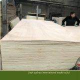 Contre-châssis en carton de 4 mm Okoume pour décoration / meuble