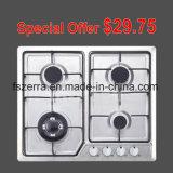 Gás interno Cooktop S4508A do aparelho electrodoméstico