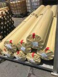 Le tissu de rideau en PVC pour enroulent la porte Tb0043