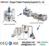 세륨 & Atex에 의하여 입증되는 분말 페인트 생산 라인