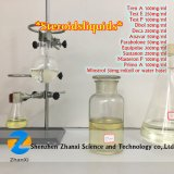 صيدلانيّة كيميائيّ تستوسترون يعبّئ [بروبيونت] [100مغ/مل] يتأهّب أن يحقن [بروبيونت] 100