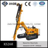 Matériel Drilling pneumatique suivi hautement rentable Ks268