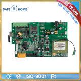 工場は高修飾されたGSMの警報システムのホストを作った