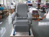 Geräten-manueller Krankenhaus-Blut-Ansammlungs-Abgabe-Stuhl des Gynecology-AG-Xs104