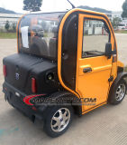 Hot Selling 2.8kw 2 Doors Electric Because with 150km Arranges