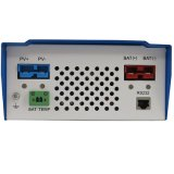60A het Controlemechanisme Smart1-60A van de rS232-Haven MPPT 12V/24V/48V ZonneMacht